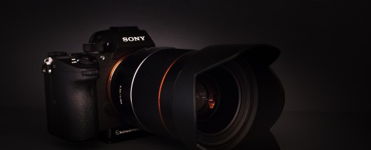 Gebruikers Review Samyang 50mm f1.4 AF Sony E