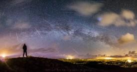 Zo fotografeer je de Melkweg