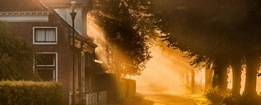 Tips voor het maken van mooie Herfstfoto's