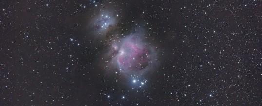 Introductie in de astrofotografie
