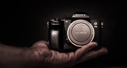 Hands-on met de Sony A7III