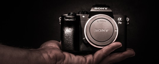 Hands-on met de Sony A7III