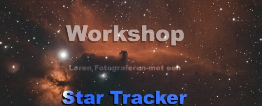 Nieuwe Workshop