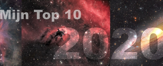 Mijn top 10 van 2020