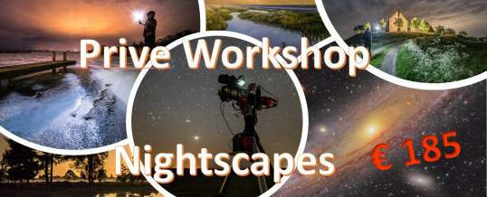 Nieuwe Workshops Online