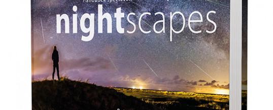 Handboek spectaculaire nachtfotografie Nightscapes